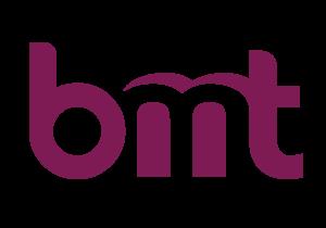 Business Marketing Technology Logo