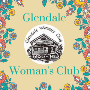 Glendale Woman's Club logo
