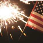 Glendale hosts an annual Fourth of July Celebration with a children's parade, Parade Extravaganza, and festival with live music food and drinks at Kletzsch Park