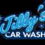 Jilly's Car Wash logo