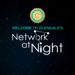 Network at Night