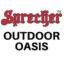 Sprecher Outdoor Oasis