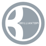 Brilliant DPI logo