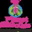 Planet Smoothie Logo